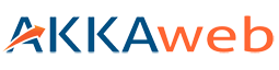 AKKAweb Website Development